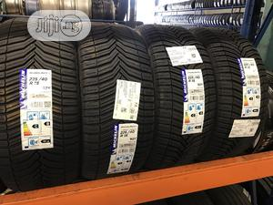 225/40r18 Michelin Tyres | Vehicle Parts & Accessories for sale in Lagos State, Ikeja