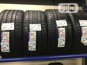 255/35r20 Michelin Tyres   Vehicle Parts & Accessories for sale in Lagos State, Ikeja