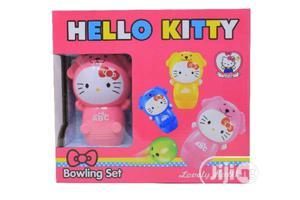 Hello Kitty Bowling Rattle Set   Toys for sale in Lagos State, Lagos Island (Eko)