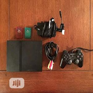 Sony Playstation 2 Slim | Video Game Consoles for sale in Lagos State, Ikeja