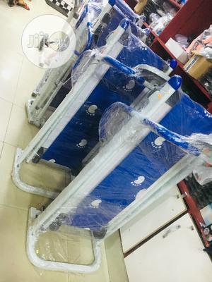 Manual Treadmill Premium Quality   Sports Equipment for sale in Lagos State, Victoria Island