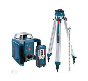 Bosch 3d Theodolite Tripod   Measuring & Layout Tools for sale in Lagos State, Ojo