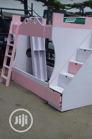 Double Deckers Bedframe   Furniture for sale in Lagos State, Oshodi