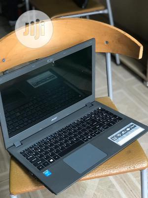 Laptop Acer Aspire E 8GB Intel Core I5 HDD 500GB | Laptops & Computers for sale in Imo State, Owerri