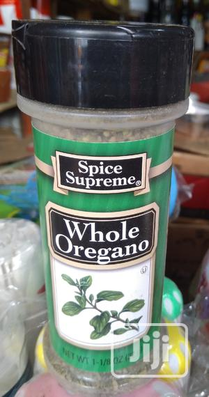 Spice Supreme Whole Oregano (32g) | Meals & Drinks for sale in Lagos State, Ikeja