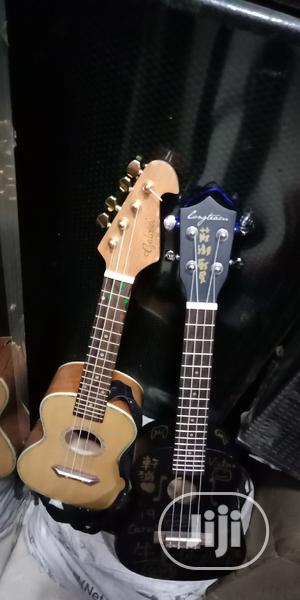 High Quality Acoustic Guitar For Children   Musical Instruments & Gear for sale in Lagos State, Ojo