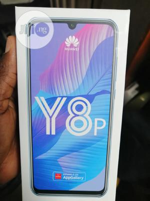 New Huawei Y8p 128 GB   Mobile Phones for sale in Lagos State, Ikeja