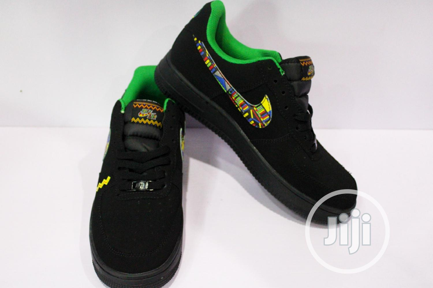 Nike Air Sneakers   Shoes for sale in Amuwo-Odofin, Lagos State, Nigeria