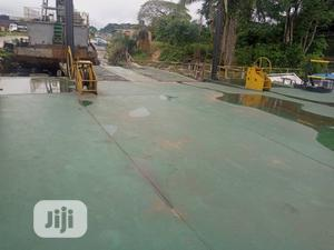 1000 Ramp Barge Available For Sale   Watercraft & Boats for sale in Lagos State, Apapa