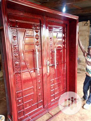 Entrance Door | Doors for sale in Lagos State, Yaba