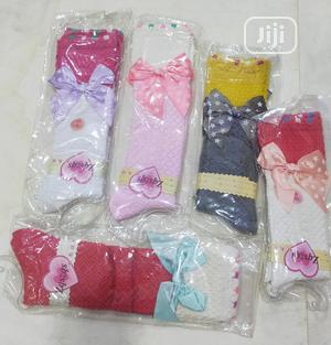 Baby Girls Long Socks   Children's Clothing for sale in Lagos State, Amuwo-Odofin
