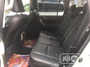 Lexus GX 2015 460 Luxury Silver | Cars for sale in Lagos State, Amuwo-Odofin