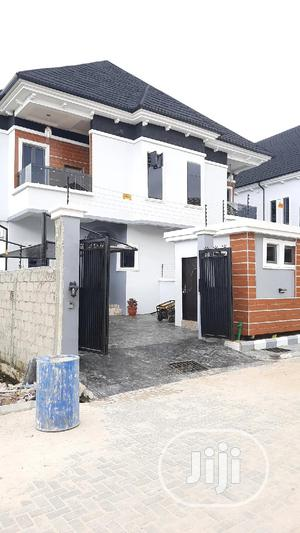 NEWLY Built Luxury 4 Bedroom Semi Detached Duplex With BQ | Houses & Apartments For Sale for sale in Lagos State, Lekki