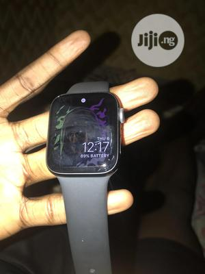 Apple Watch Series 5 44mm | Smart Watches & Trackers for sale in Kano State, Tarauni