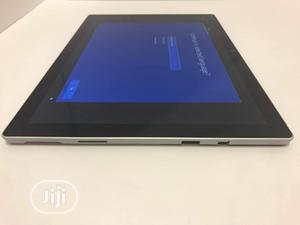 New Microsoft Surface 128 GB Black   Tablets for sale in Lagos State, Ikeja