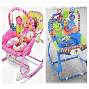 Infant To Toddler Rocker | Children's Gear & Safety for sale in Lagos State, Agege