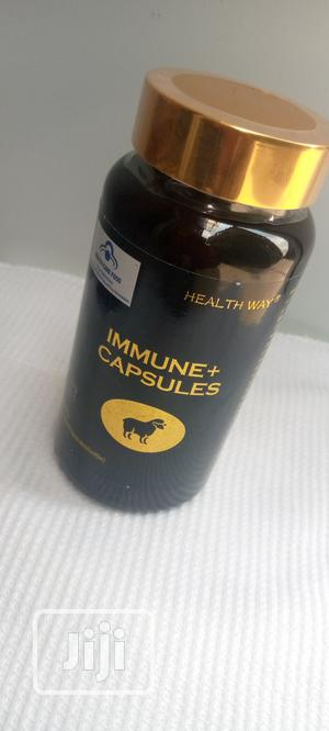 Boost Your Immune System With Norland Immune Plus Capsule   Vitamins & Supplements for sale in Lagos State, Lekki
