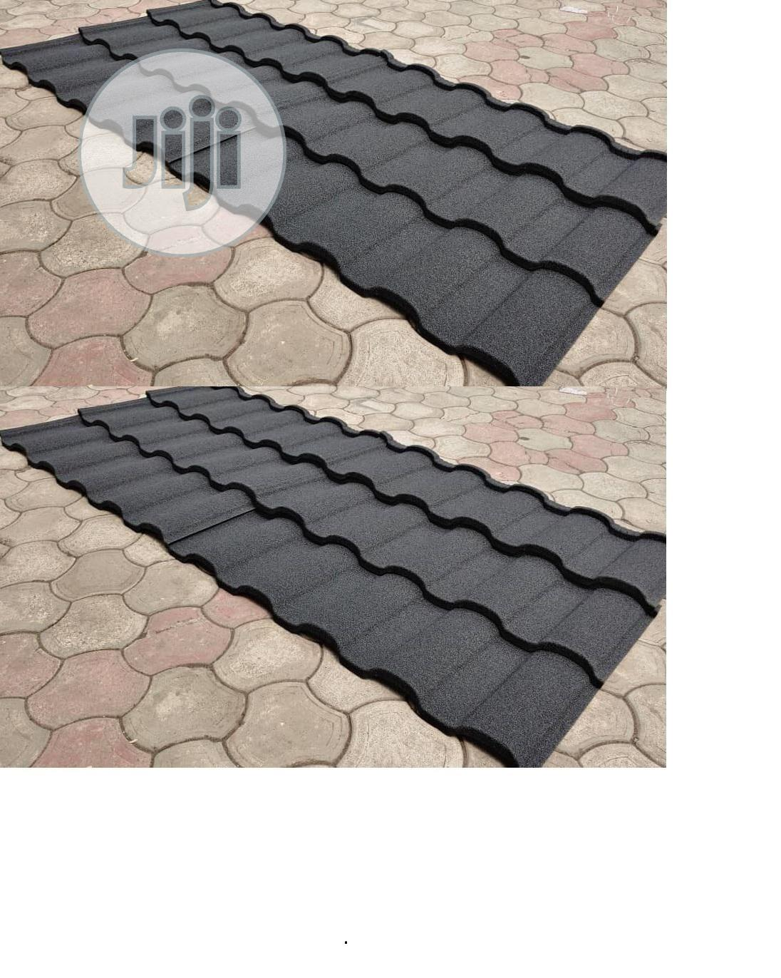 Roman Original Stone Coated Roofing Sheet for Quick Sale In