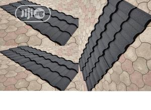 Cool Docherich Original Stone Coated Roofing Sheet for Quick | Building Materials for sale in Lagos State, Ajah