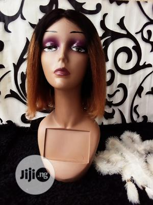 Cute Ombre Wig | Hair Beauty for sale in Akwa Ibom State, Uyo