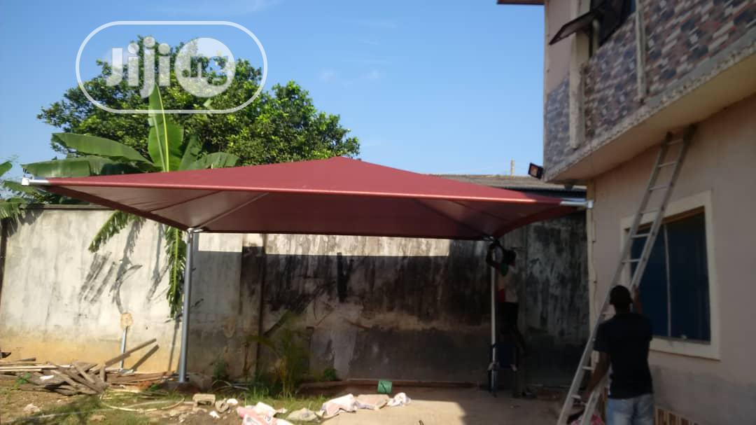 Carport Engineer | Building & Trades Services for sale in Ibadan, Oyo State, Nigeria