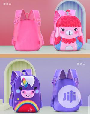 3D Kiddies Micholas School Bag   Babies & Kids Accessories for sale in Rivers State, Obio-Akpor