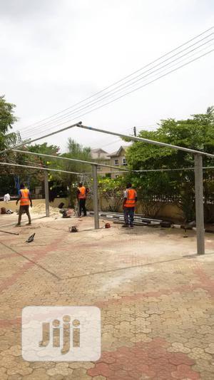 Carport / Carports/ Danpalon Engineer | Building & Trades Services for sale in Oyo State, Ibadan