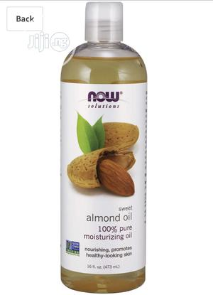NOW Solutions, Sweet Almond Oil | Skin Care for sale in Lagos State, Ikeja
