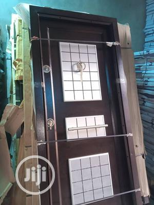 3ft Turkey Luxury Door 3panels Available   Doors for sale in Lagos State, Orile