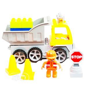 Construction Building Block | Toys for sale in Lagos State, Lagos Island (Eko)