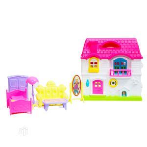 Hello Kitty Villa Doll House | Toys for sale in Lagos State, Lagos Island (Eko)