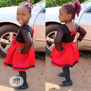 Turkey Dress   Children's Clothing for sale in Lagos State, Lekki