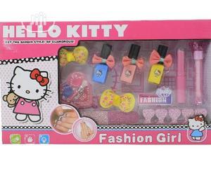 Hello Kitty Makeup Play Set   Toys for sale in Lagos State, Lagos Island (Eko)