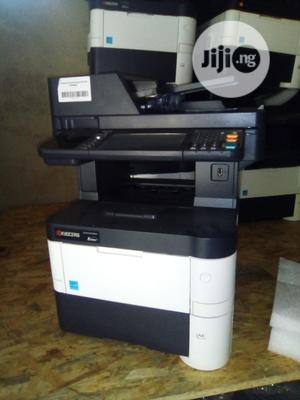 Kyocera M3540dn Photocopy Machine | Printers & Scanners for sale in Lagos State, Surulere