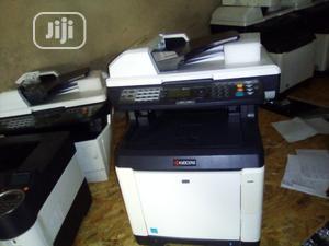 Kyocera 6626ci DI Machine | Printers & Scanners for sale in Lagos State, Surulere