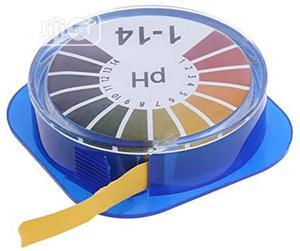 Universal Ph 1-14 Test Strips Roll   Medical Supplies & Equipment for sale in Lagos State, Ojo