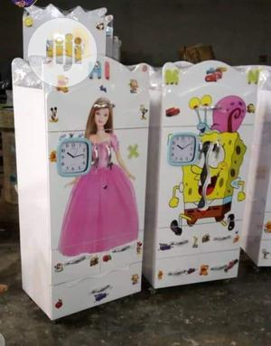 Baby Cabinet | Children's Furniture for sale in Lagos State, Ojodu