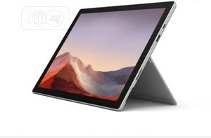 New Microsoft Surface Pro 512 GB Gray   Tablets for sale in Lagos State, Ikeja