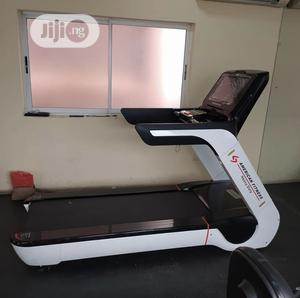 American Fitness Commercial Treadmill ( 8hp) | Sports Equipment for sale in Lagos State, Ajah