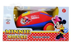 Minnie Mouse Vacuum Cleaner   Toys for sale in Lagos State, Lagos Island (Eko)