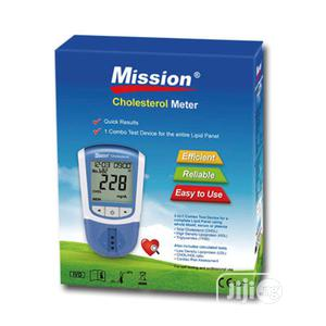 Mission Cholesterol Testing System   Tools & Accessories for sale in Abuja (FCT) State, Wuye