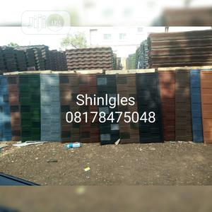 Eco Stone Coated Roofing Tiles | Building Materials for sale in Abuja (FCT) State, Mabushi