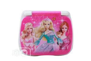 Barbie Angel Educational Laptop | Toys for sale in Lagos State, Lagos Island (Eko)