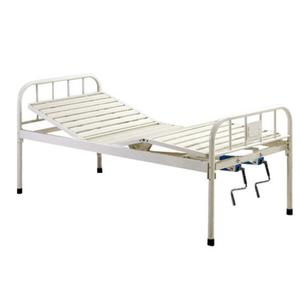 2 Crank Manual Hospital Bed | Medical Supplies & Equipment for sale in Abuja (FCT) State, Wuye