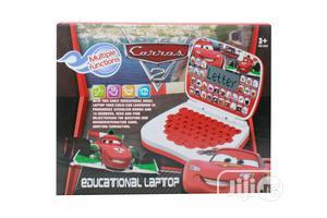 Cars Educationa Laptop | Toys for sale in Lagos State, Lagos Island (Eko)