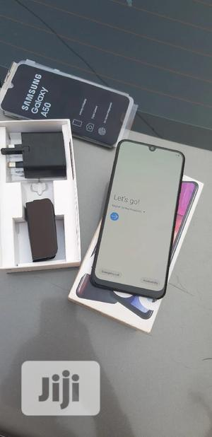 Samsung Galaxy A50 128 GB Blue | Mobile Phones for sale in Abuja (FCT) State, Central Business District