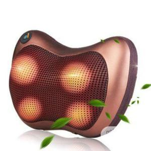 Car And Home Massage Pillow | Massagers for sale in Lagos State, Yaba