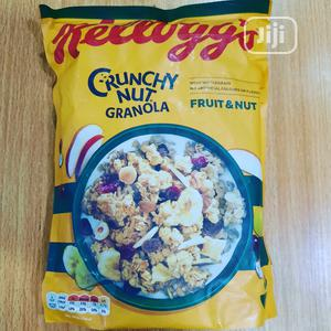 Kellogg's Crunchy Nut Granola | Meals & Drinks for sale in Lagos State, Surulere