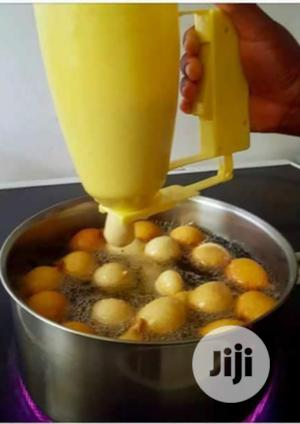 Puff Puff Dispenser | Kitchen & Dining for sale in Lagos State, Alimosho