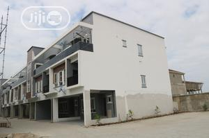 Luxury 3 Bedroom Terrace Duplex With BQ | Houses & Apartments For Sale for sale in Lagos State, Lekki